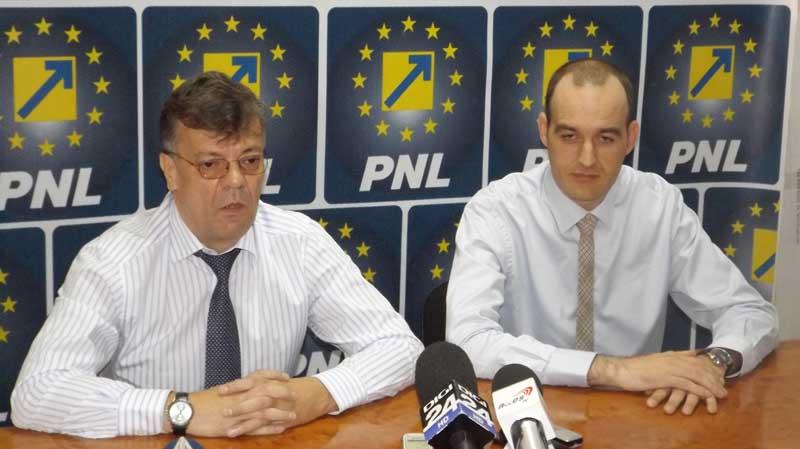 Imagine PNL Gorj face EXPLOZIE din cauza candidaților care fac FÂS