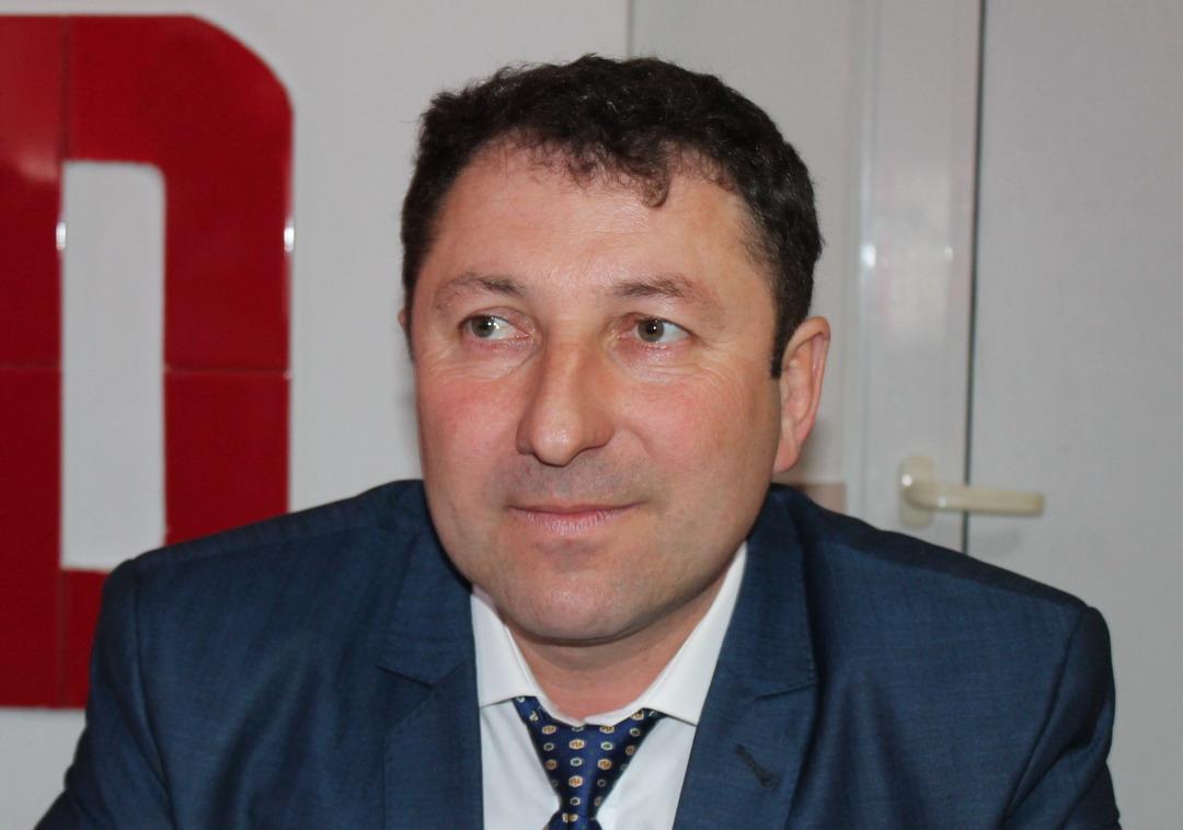 cristian georgescu crasna