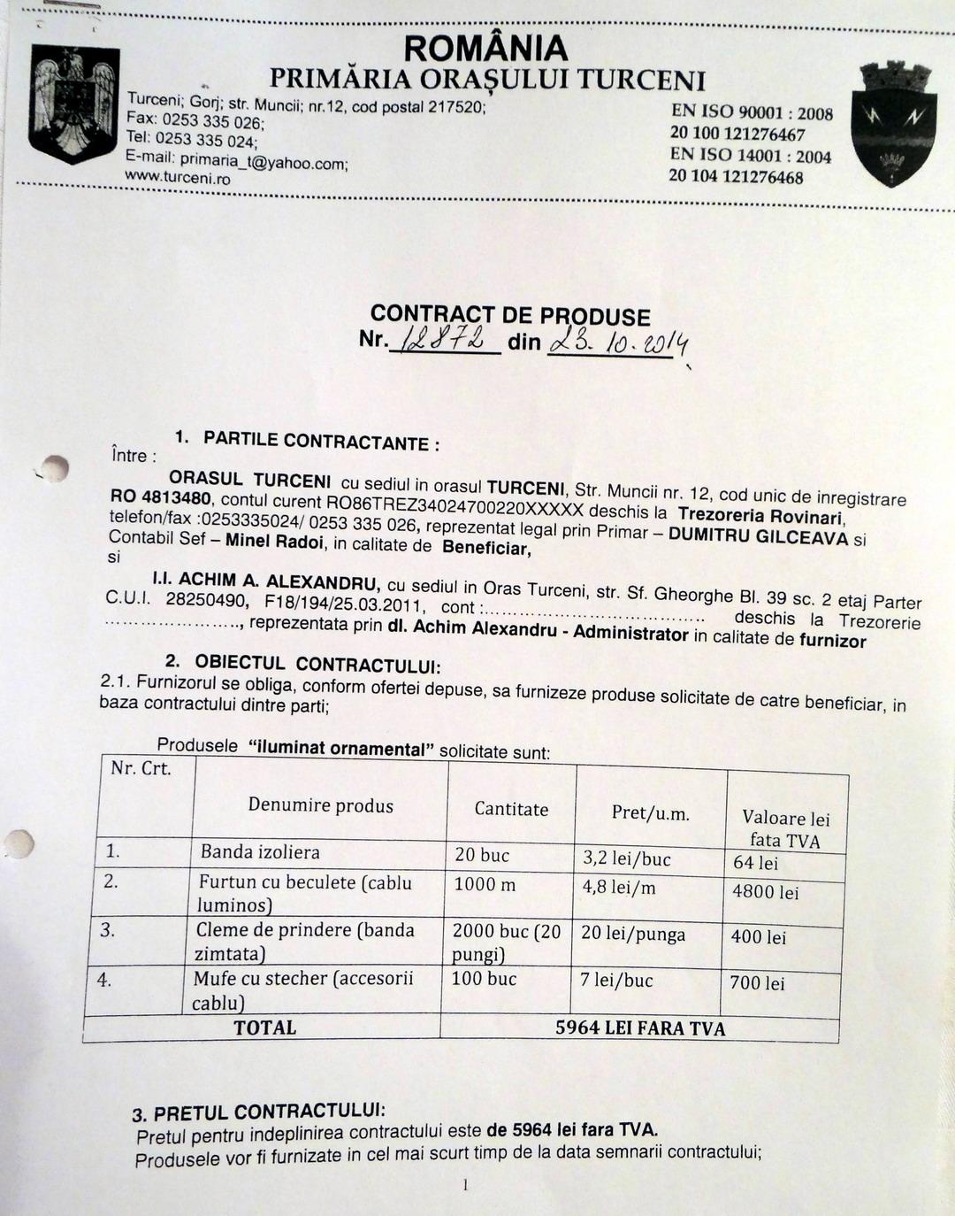 document primaria turceni 1