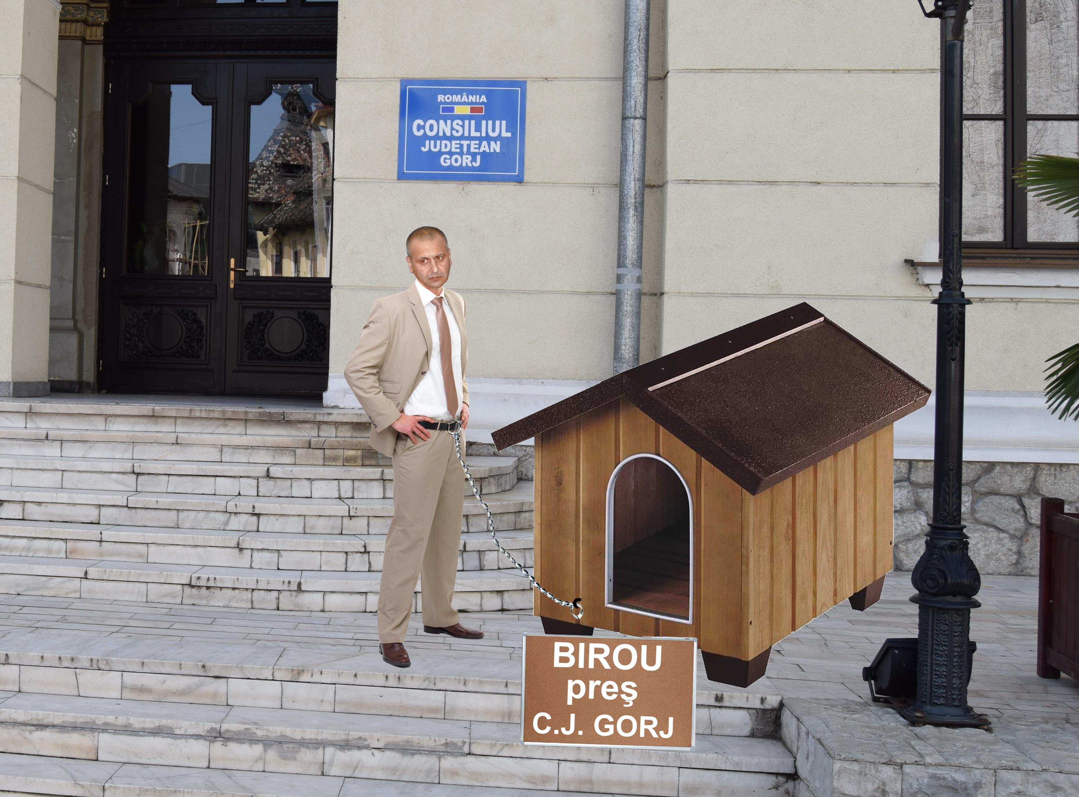 biroul lui cosmin popescu