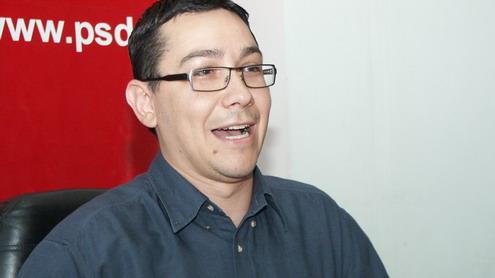 Ponta face poante p(r)ost – electorale