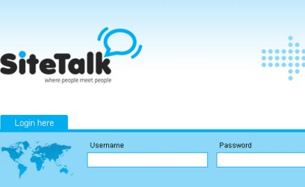 Despre sitetalk.com sau pasul spre web3.0