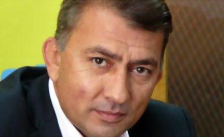 Lista lui Dian Popescu