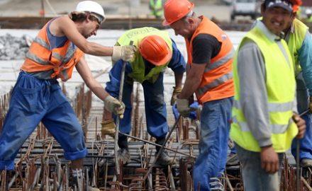 În Gorj, 76 de şomeri la un loc de muncă vacant