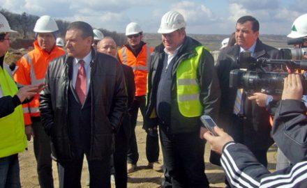 Peste 2 milioane de euro, plătiţi ungurilor pentru nişte gropi