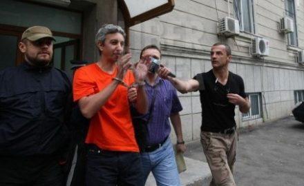 Investigaţia GORJNEWS.ro de la Schela, instrument de şantaj pentru echipa lui Dan Diaconescu