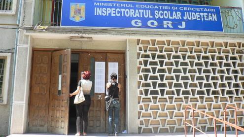 Video: dovezi ale corupţiei şi incompetenţei din învăţământul gorjean
