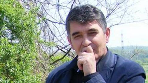 Penalul Burcheci, ţinut ilegal în Prefectură de Liviu Andrei