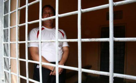 Tortură, accidente şi haos în Penitenciarul Târgu Jiu