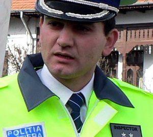 Concurs la IPJ Gorj, nou prilej de răfuială între Caragea şi Voinescu