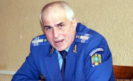 Golăniile lui Tîlvescu, acoperite de DNA