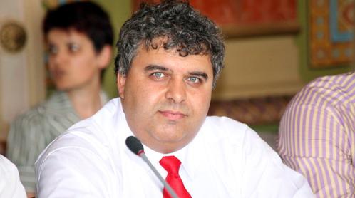Liderul UNPR, preşedinte de asociaţie… cu belele