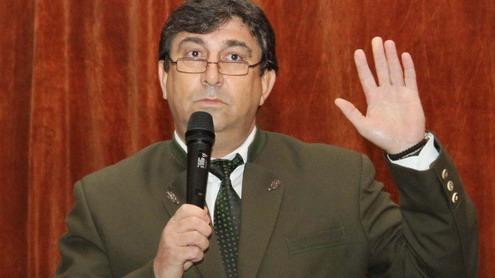 Tavi Lupulescu, reales preşedinte al AJVPS Gorj