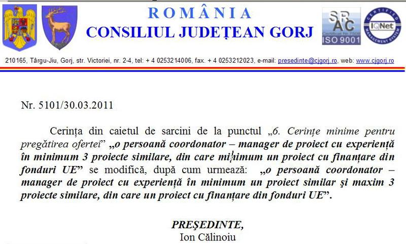 Antena 1 Târgu Jiu, trompeta PSD, finanţată de Călinoiu cu 6 miliarde, bani europeni