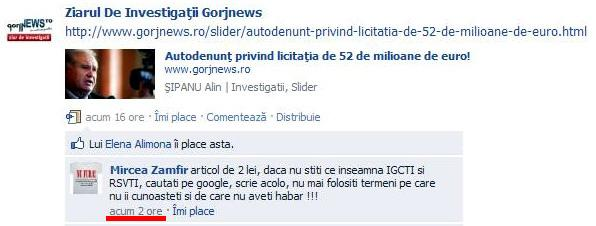 C.E. Rovinari, sediu de campanie electorală pentru PSD Gorj