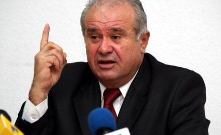 Călinoiu vrea să dea ilegal 52 de milioane de euro IDP-ului