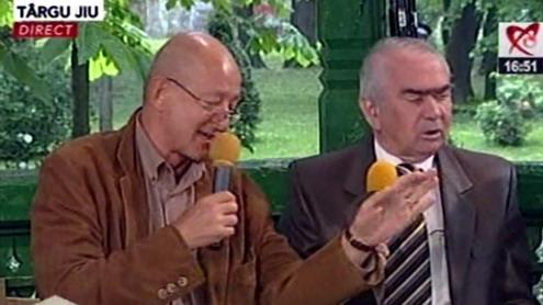 Scandalul Brâncuşi, ieri în Târgu Jiu, azi în toată ţara
