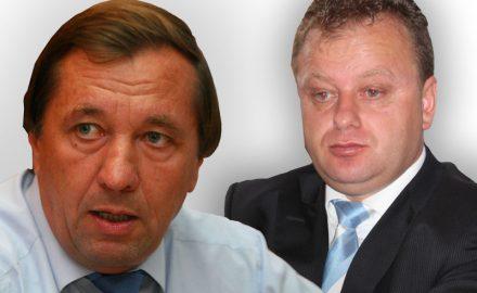 Iordache şi Gruescu au făcut poştă bugetele primăriilor