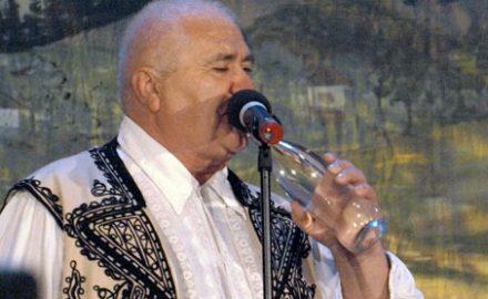 """Maestrul Ştefan Popescu a încântat juriul show-lui """"Românii au talent"""""""