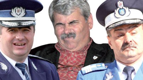 Caragea, Tudor şi Popescu, anchetaţi de Parchetul Militar!