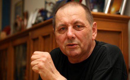 """Maestrul Viorel GÂRBACIU: """"Mischie l-a susținut pe Varia"""""""