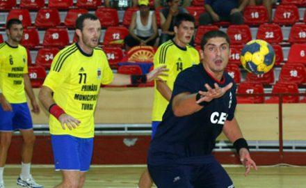 Energia vrea victoria cu Steaua