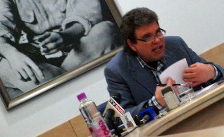 Popescu a demisionat după dezvăluirile din GORJNEWS