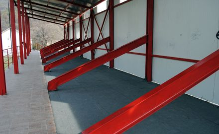 Stadionul lui Bobaru, ca-n filmele cu primari proști