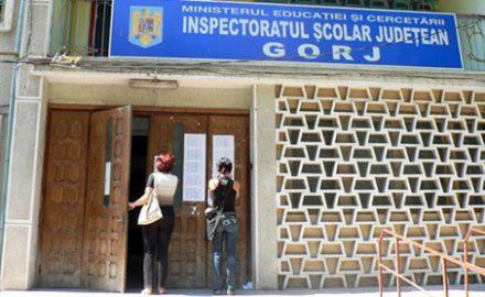 Inspectoratul Școlar e măcinat de prostie, sictir și corupție