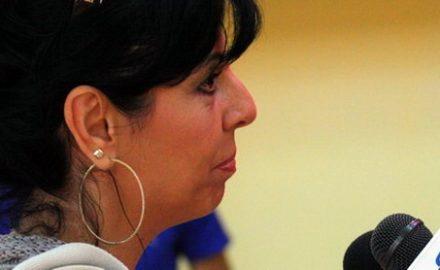 Decana Monica Bîcă de la UCB fură de la morți