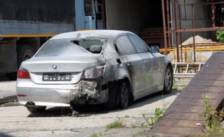 De peste 470 de zile, se caută incendiatorii bunurilor familiei Leuștean!