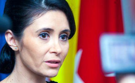 Iulia Vână, o politiciancă care