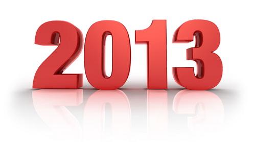 Ce s-ar putea întâmpla, frumos, în 2013