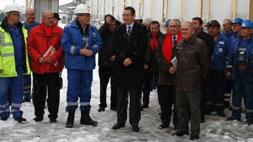 Ponta, deputat în lipsă: a stat în Gorj câteva ore în 71 de zile!