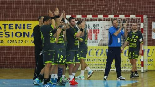 HANDBAL/ Energia termină campionatul pe locul 8