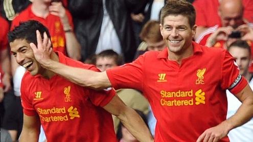 Pandurii, posibil amical cu Liverpool