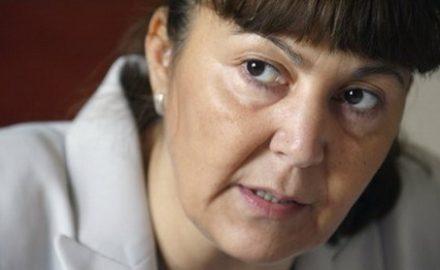 Monica Macovei, un român european la Bruxelles