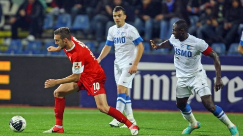 Şansă mare pentru Pandurii: Dinamo fără 5 jucători de bază la Târgu Jiu