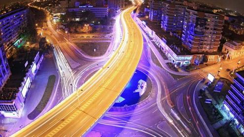 La Craiova, splendid pasaj suprateran finalizat în timp record. Autostrada Craiova – Pitești stă să înceapă. Gorjul bate pasul pe loc