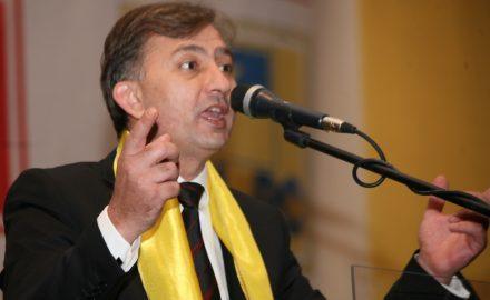 """Dian Popescu: """"Sunt luni de zile de când n-am vorbit cu Cârciumaru și Călinoiu!"""""""