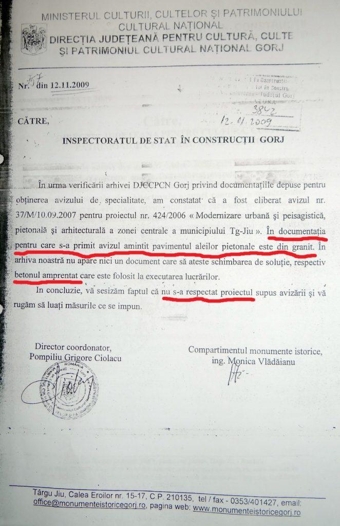 Procurorii din Gorj iartă infractorii care-și cer scuze. Florescu la bulău, sau toți deținuții grațiați!