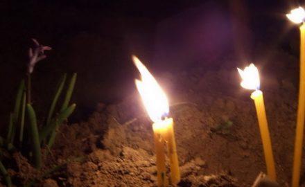 """Arsenie Boca: """"A găsi în tine pe Hristos, asta e învierea ta din morţi!"""""""