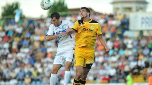 Liga 1/ Pandurii – Braşov 2-3