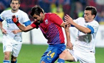Condescu şi Pustai, dezamăgiţi de prestaţia pandurilor din meciul cu Steaua