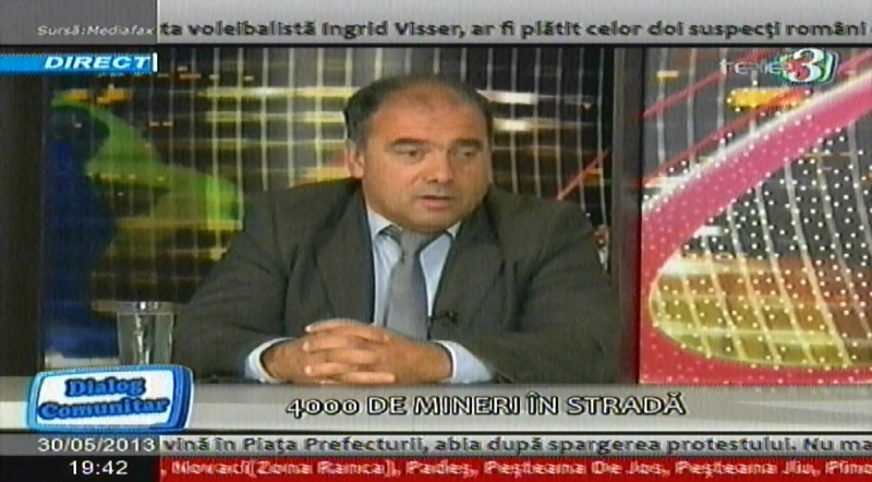 Niște ziariști nemâncați lucrează cu ziua la CIUREL TV