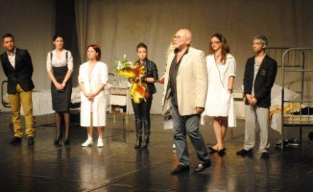 Cine sunt laureații Festivalului de Teatru al liceelor