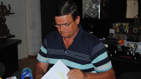 Condescu ar putea fi demis din fruntea CS Pandurii pe 19 iulie
