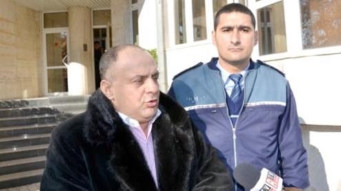 Goeru, condamnat la 4 ani de închisoare cu executare