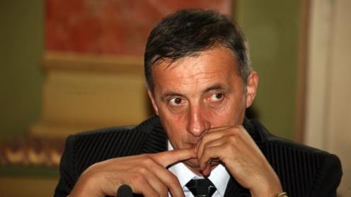 Orzan, pe tobogan: se visa președinte, dar a ajuns la ușa PNL Gorj