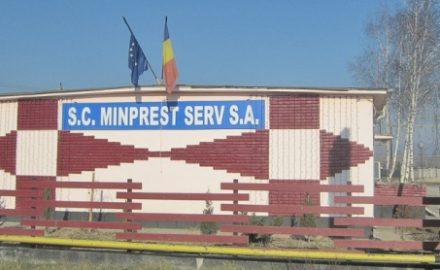 Angajarea celor 350 de expropiați la Minprest, amânată din nou